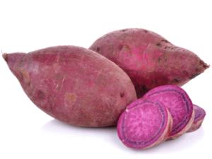Organski Batat (slatki krompir) Ljubičasti 500g