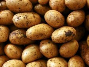 Organski Krompir Žuti 500g