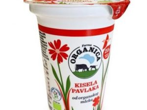 Organska Pavlaka 20% Farma Organica 150g