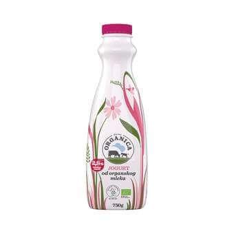Organski Jogurt Farma Organica 750