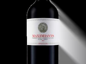 Organsko Suvo Crveno Vino Maximianvs