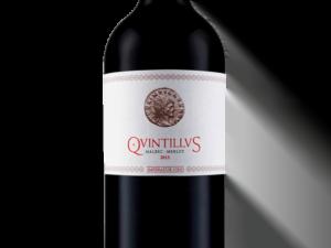 Organsko Suvo Crveno Vino Qvintillvs