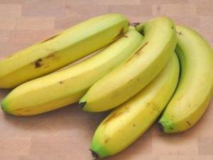 Organska Banana 200g