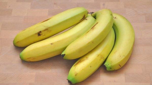 organska banana
