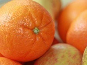 Organska Narandža 500g