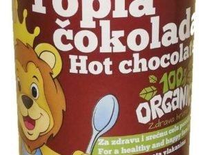 Organska Topla Čokolada Baby King 150g