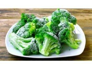 Organski Brokoli Zamrznut 500g