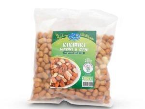 Organski Kikiriki Sirovi Oljušteni 250g