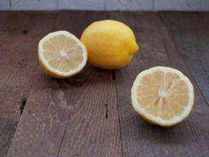 Organski Limun 200g