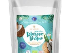 Organsko Kokosovo Brašno 300g