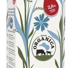 Organsko Mleko Sveže 2.8% Farma Organica 1l