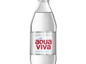 Aqua Viva Staklena Flaša 250ml