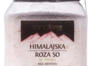 Himalajska So Sanaterra 500g