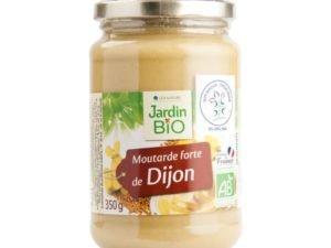 Organski Senf Dijon Jardin Bio 350g