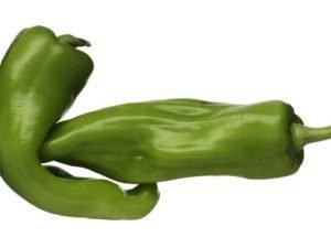 Organska Paprika Zelena 500g