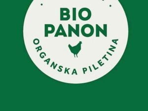 Organska Piletina Bio Panon 2kg