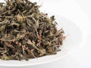 Čaj Bosiljak iz Organskog Uzgoja Bio Salaš Idei 20g