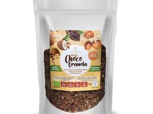 Organska Vege Choco Granola Just Superior 250g