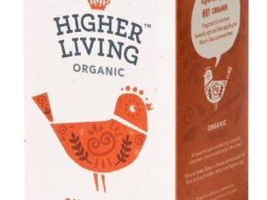 Organski Čaj Cimet Higher Living