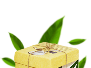 Organski Čaj Kopriva Organic Tea