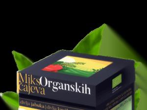 Organski Čaj Miks Organic Tea