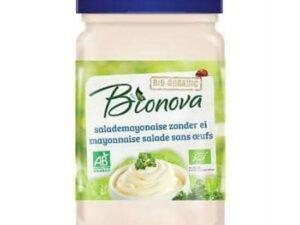 Organski Majonez bez Jaja Bionova 240g