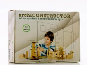 ArchiPLAY – ArchiCONSTRUCTOR