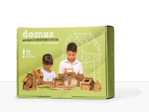 ArchiPLAY – DOMUS ArchiCONSTRUCTOR