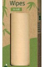 Ekološka Krpa od Bambusa u Rolni Green Life Fino 35 komada