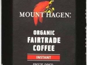 Organska Kafa Instant Mount Hagen 100g