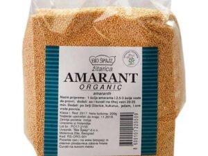 Organski Amarant Bio Špajz 200g