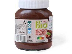 Organski Čokoladni Krem Sa Lešnikom Delhaize 400g