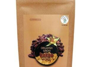 Organski Kakao Puter Sirov Superhrana DTC 100g