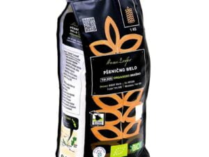 Organsko Brašno Pšenično Tip 500 Naše Dobro 1kg
