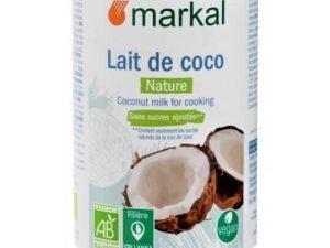 Organsko Kokosovo Mleko Markal 400ml