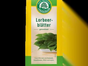 Organski Lovorov List – Lorber Lebensbaum 5g