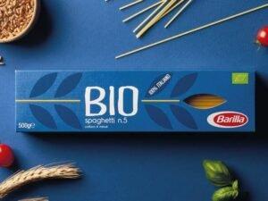 Organske Špagete n5 Barilla 500g